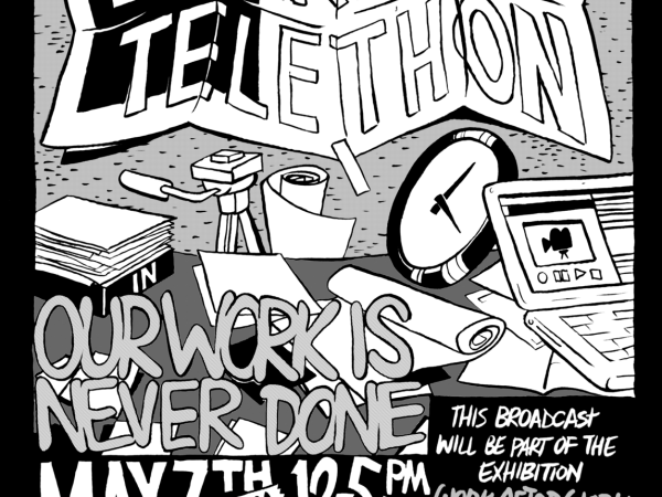 <span>Eternal Telethon</span><i>→</i>