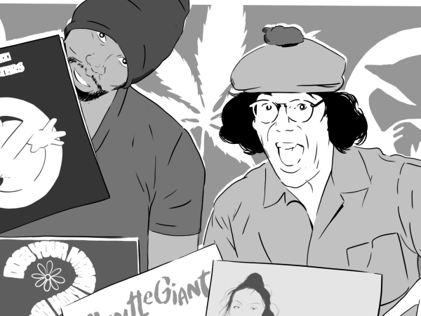 <span>Nardwuar vs. Flying Lotus</span><i>→</i>